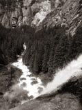 Vernal Falls, Yosemite Royalty Free Stock Images