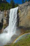 Vernal falls Stock Images
