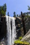 Vernal Falls, Yosemite National Park, California, USA Royalty Free Stock Image