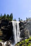 Vernal Falls, Yosemite National Park, California, USA Stock Photos