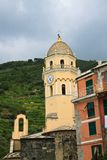 Vernazza Royalty Free Stock Photography