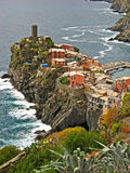 Vernazza 13 Royalty Free Stock Images