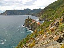 Vernazza 16 Royalty Free Stock Photo
