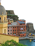 Vernazza 22 Stock Images