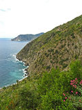 Vernazza 23 Royalty Free Stock Images