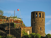 Vernazza 36 Stock Images