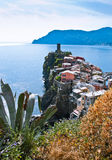 Vernazza Royalty Free Stock Images