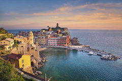 Vernazza. Royalty Free Stock Photos