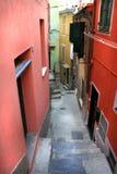 Vernazza, Italië Royalty-vrije Stock Foto's