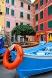 Vernazza Italy foto de stock royalty free