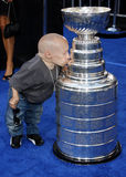 Verne Troyer Image stock
