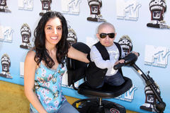 Verne Troyer Royalty Free Stock Images