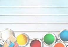 vernice immagine stock