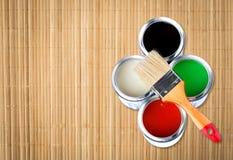 vernice fotografia stock libera da diritti