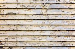Vernice della sbucciatura Fotografia Stock