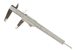 Vernier caliper Stock Photography