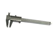 Vernier caliper Royalty Free Stock Images