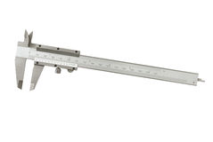 Vernier Calipers Royalty Free Stock Image
