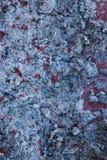 Vernietigde concrete textuur royalty-vrije stock foto