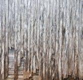Vernietigde plank van houten TEXTUUR Stock Foto's