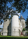 Vernon, France Royalty Free Stock Image