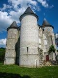 Vernon, France Stock Photo