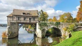 Vernon, Francia, Europa Fotos de archivo libres de regalías