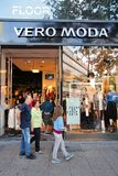 Vero Moda Stock Photos