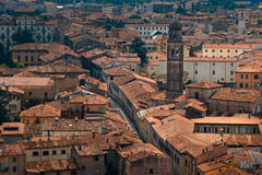 Verona fotografía de archivo