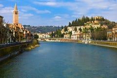 Verona Stockbild