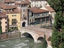 Verona Stock Foto