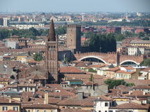 Verona Royalty Free Stock Image