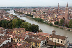 Verona Royalty Free Stock Images