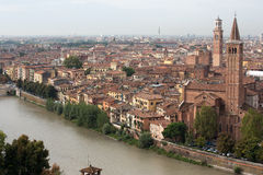 Verona Royalty Free Stock Photography