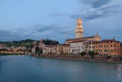 Verona Imagenes de archivo