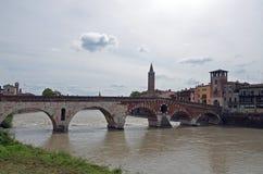Verona Fotografie Stock Libere da Diritti