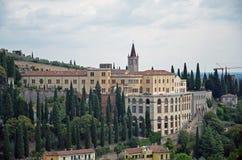 Verona fotografia stock libera da diritti