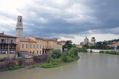 Verona Immagine Stock