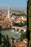 Verona Zdjęcie Stock