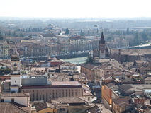Verona Lizenzfreies Stockbild