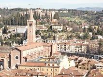 Verona Stockfoto