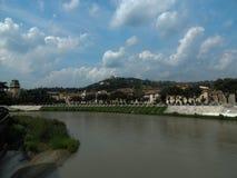 Verona 1 Fotografía de archivo libre de regalías