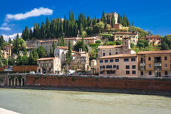 Verona Foto de archivo libre de regalías