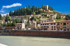 Verona Lizenzfreies Stockfoto