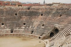 Verona Arena Stock Photography