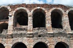 Verona arena Zdjęcia Stock