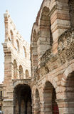 Verona Arena Royalty Free Stock Images