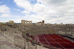 Verona Arena (Arena di Verona) Italy Royalty Free Stock Image