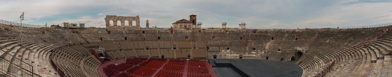 Verona Arena I Royalty Free Stock Photo