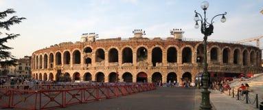 Verona Arena Stock Photos